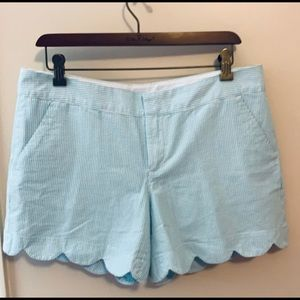NWOT Lilly Pulitzer Buttercup Shorts